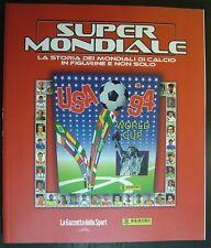 """2006 Gazzetta dello Sport, Super Mundial, la Copa del mundo Fútbol """" USA 94 """""""