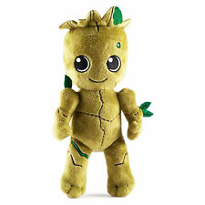 Kidrobot Guardians Of The Galaxy 2 Phunny Baby Groot Plush Figure NEW Toys
