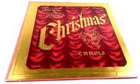 ROBERT RHEIMS Christmas In Carols 33 LP Vintage Vinyl Record