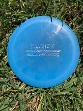 Gateway Illusion Evolution Proline Plastic 176g New Distance Driver Golf Disc