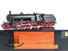 GL181 H0 BRASS - Micro-Feinmechanik 99803 H.L. Dampflok Br.38 4114 DRB - OVP
