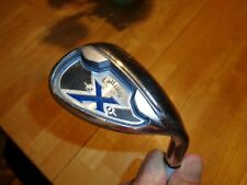 Right hand Callaway X-20 single Lob Wedge---near mint!!