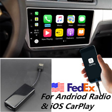 USA USB Smart Receiver for Android DVD Stereo Radio Player / iOS iPhone Carplay