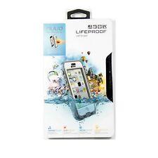 LIFEPROOF CASE FOR IPHONE 5C NUUD WATERPROOF GENUINE WHITE CLR *NEW #1*  2007-02