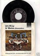 Volksmusik Vinyl-Schallplatten mit 45 U/min-Geschwindigkeit