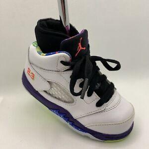 Custom Air Jordan Retro 5 Fresh Prince Shoe Sneaker Putter Cover