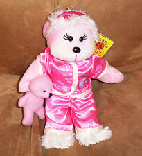 BEANIE KID Moonlight the Bear  BK 675  Mint With Mint Tag