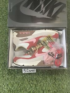 Nike Air Max 90 NRG Bacon CU1816-100 Men's Size 10 (DS)