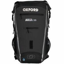 Oxford Motorcycle Backpacks