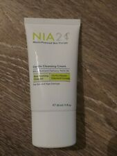 Nia 24 Gentle Cleansing Cream - 1 oz Travel Size - New