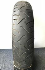 Metzeler MEZ2 130 80 R 17 REAR Motorcycle Tyre Road Sports Touring Street