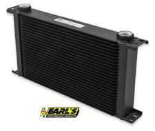 EARLS ULTRAPRO EXTRA WIDE OIL COOLER P/N 810ERL (10 ROW ) COOLER ONLY, FREE SHIP