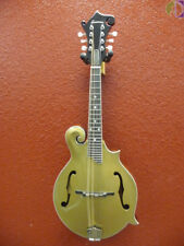 Eastman MD415-GD Gold Top, F Style Mandolin, w/Case, SN-14752584