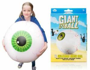 Giant Eyeball Extra Large Inflatable Beach Ball Summer Holiday Halloween