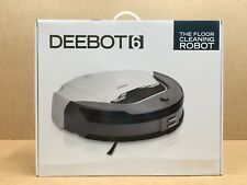 Ecovacs DEEBOT 6 The Floor Cleaning Robot - D63S