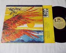 "AMERICAN FLYER""S/T""CANADA Orig LP+Inner U.A. (1976)ex-Velvet/B.S.T/... EX/NMINT"