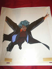 Fushigi Yuugi Yugi The Mysterious Play Anime Oversized Pan Cel of Tamahome