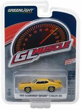 1970 Oldsmobile Cutlass S RALLY 350 *** Greenlight GL Muscle 1:64 OVP