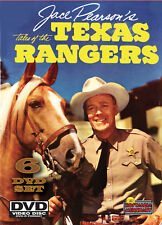 Tales of the Texas Rangers Collection