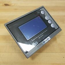 MST Corp. MOD-200R Display Monitor For 0~100% FFU Clean Room Air Shower - USED