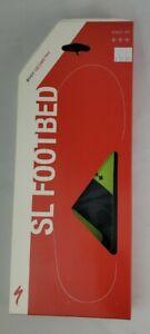 Specialized Body Geometry BG SL Footbed |EU 40-41/ US 7.5-8 | Green +++ NEW NOS