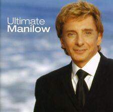 Barry Manilow - Ultimate Manilow [New CD] Bonus Tracks