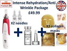 Prodotti antirughe senza marca siero