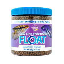 New Life Spectrum Float Medium Pellet (120g)