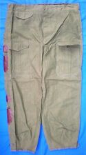 Bulgarian Army Special Forces Paratrooper SUMMER Pants Commando TROUSERS