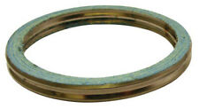 Motorcycle Motorbike Exhaust Gasket Alloy Fibre OD 40mm, ID 32mm, Thickness 5mm