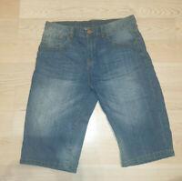 ZARA Jungen Shorts Bermuda Kurze Hose Gr.164  NEU