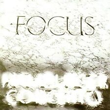 FOCUS-Hamburger Concerto CD NUOVO