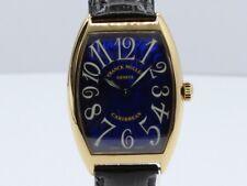 Franck Muller Caribbean Automatic 18k Gold 6850