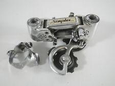 Dérailleurs Simplex Prestige Super L-J velo BICYCLE vintage