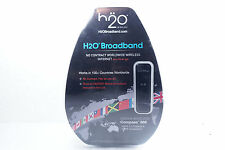 H2O Broadband Worldwide Wireless Internet USB Device - New in Box