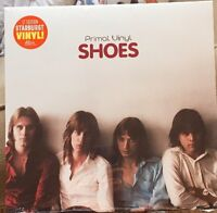 SHOES Primal Vinyl Hits &RARE LIVE TRK ONLY 800 MADE LP SEALED RSD 2015