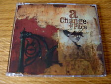 CD Single: A Change Of Pace : Loose Lips Sink Ships