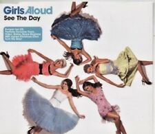 GIRLS ALOUD - See The Day - 2 TRACK CD