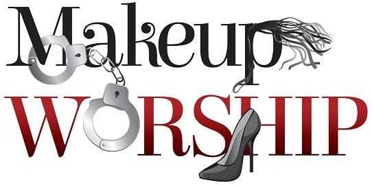 Makeup Worship/Kissy Games