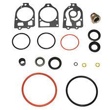 NIB Mercury 135-150-175 HP 2.0L 2.5L V6 Seal Kit Lower Gearcase 26-89238A 2