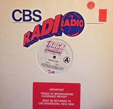 RADIO SHOW: ROCK CONNECTIONS w/MIKE HARRISON 3/15/87 STEVE WINWOOD IN STUDIO