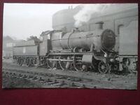 PHOTO  GWR 43XX CLASS LOCO NO 7315 AT OLD OAK FEB 1956