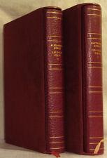 Oeuvres d'Alexandre Dumas. XVIe siècle. (I-II). Les DEUX DIANE. (illustrations)