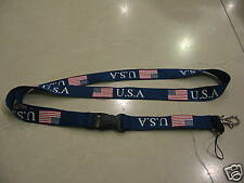 USA Lanyard / USA Flag
