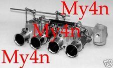 Redline Weber Toyota Big Port 4age dual 45 DCOE side draft carb manifold kit
