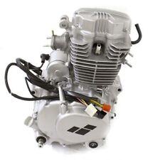 Komplettmotoren fürs Motorrad