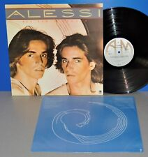 ALESSI All for a reason NL '77 A&M Promo 1st press +OIS Vinyl LP clean sauber