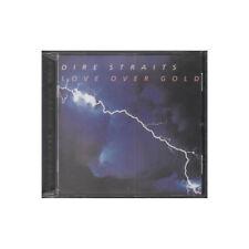 Dire Straits / Love Over Gold (vertigo