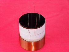 HX2 RFD2210, RFD2212  ROCKROD FOSGATE PUNCH VOICE COIL DUAL 4 OHM   PARTS PART