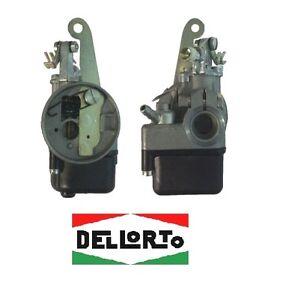 CARBURATORE DELL'ORTO SHA 12-12 PER PIAGGIO SI 01800